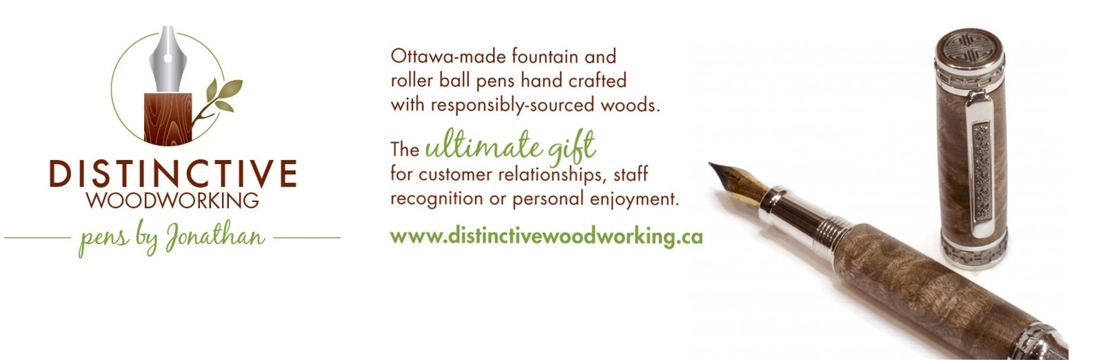 Distinctive Woodworking